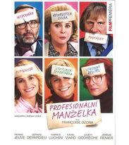Profesionální manželka ( digipack ) DVD -bazarové zboží