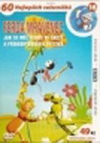 60 večerníčků - 16 - Ferda Mravenec ABZ - DVD