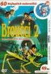 60 večerníčků - 20 - Broučci 2 - DVD