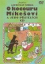 60 večerníčků - 21 - O kocouru Mikešovi a jeho přátelích 2 - DVD