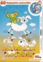 60 večerníčků - 35 - Rákosníček a povětří - DVD