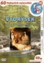 60 večerníčků - 41 - Vydrýsek - DVD