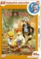 60 večerníčků - 45 - Jája a Pája - DVD