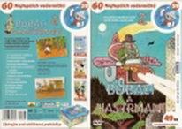 60 večerníčků - 59 - Bubáci a hastrmani 2 - DVD