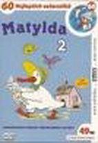60 večerníčků - 60 - Matylda 2 - DVD