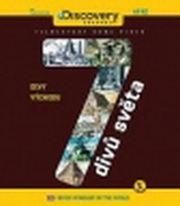 7 divů světa 3. - Divy východu - DVD