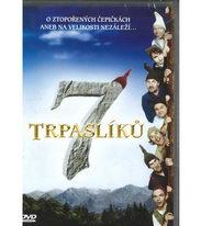 7 trpaslíků ( Plast ) - DVD