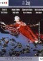 8 1/2 ženy - DVD digipack