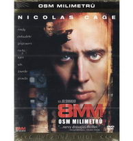 8 mm - DVD - digipack