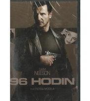 96 hodin - DVD