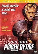Příběh rytíře ( originální znění s CZ titulky ) - DVD