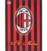 A.C. Milan - DVD