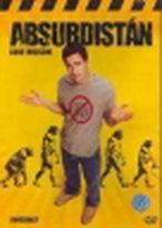 Absurdistán - Luke Wilson (bazarové zboží) DVD plast