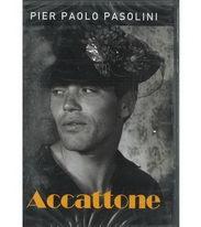 Accattone - DVD