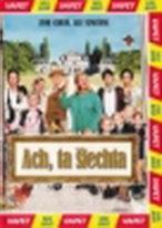 Ach, ta šlechta - DVD