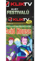 Acid House - KLIK TV - DVD