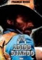 Adios Django - DVD
