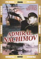 Admirál Nachimov - DVD