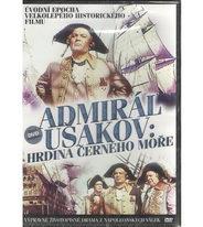 Admirál Ušakov: Hrdina Černého moře - DVD plast