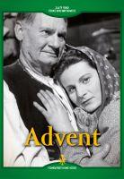 Advent - digipack DVD