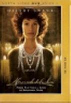 Aféra s náhrdelníkem - DVD