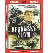 Afgánský zlom - DVD