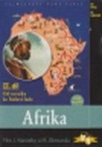 Afrika II.díl - Od rovníku ke Stolové hoře - DVD