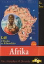 Afrika I.díl - Z Maroka na Kilimandžáro - DVD