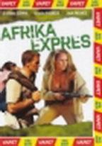 Afrika expres - DVD