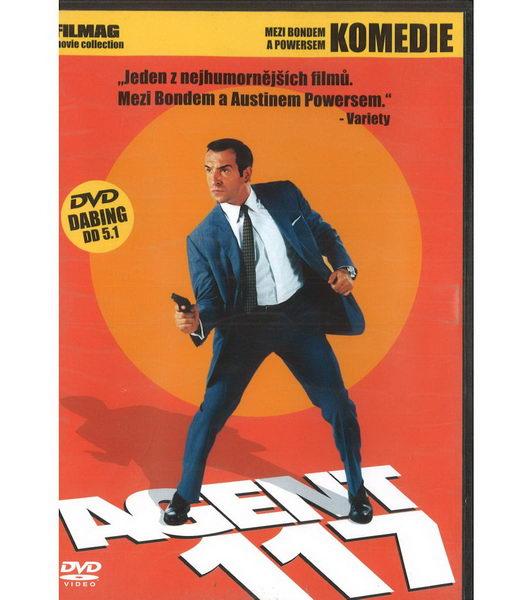 Agent 117 - DVD