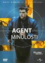 Agent bez minulosti - DVD plast/slim