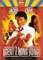 Agent z Hongkongu - DVD