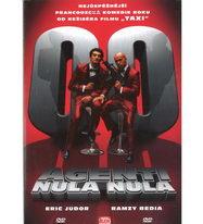 Agenti nula nula - DVD