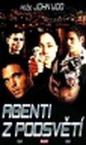 Agenti z podsvětí - DVD
