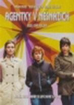Agentky v nesnázích - DVD