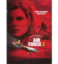 Air Force 2 - DVD