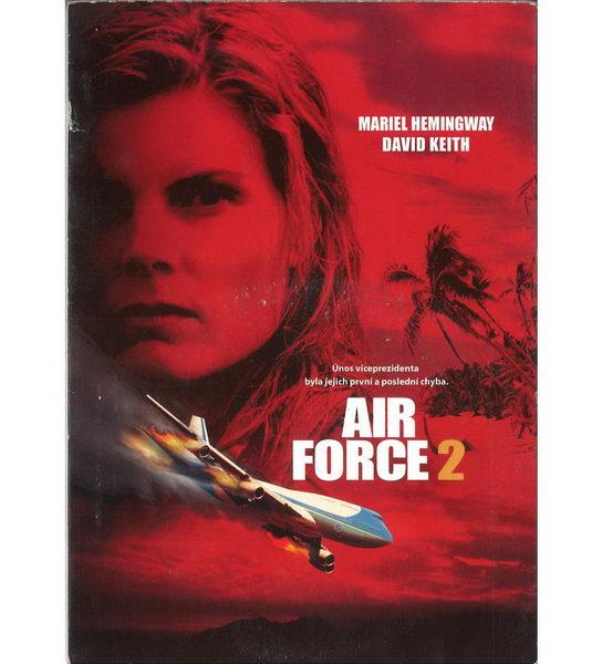 Air Force 2 - DVD