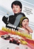 Akce nemluvně ( pošetka ) DVD