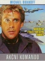 Akční komando - DVD