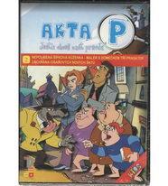 Akta P 2 - DVD