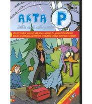 Akta P 3 - DVD