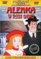 Alenka v říši divů - 2.díl série - DVD