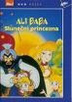 Ali Baba - Sluneční princezna - DVD