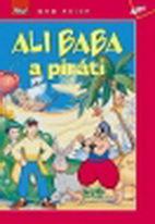 Ali Baba a piráti - DVD