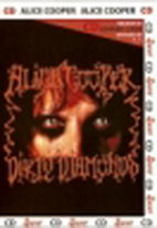 Alice Cooper - Dirty Diamonds - DVD