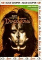 Alice Cooper - Dragontown - DVD