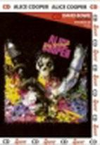 Alice Cooper - Hey Stoopid - DVD