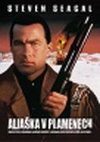 Aljaška v plamenech ( plast ) DVD