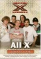 All X - Cesta ke slávě - DVD