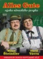 Alles Gute - DVD
